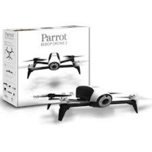 Parrot Bebop 2 Drone - fehér PF726003