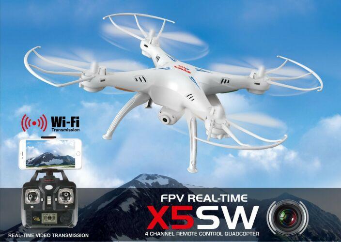 Syma X5SW drone PVD241
