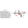 Kép 5/6 - SYMA - X23 drón