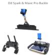 Nyakpánt csatlakozó a DJI Mavic PRO és Spark Drone távirányítóhoz