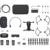 DJI Mavic Air Fly more Combo Onyx Back