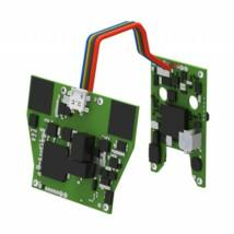 Parrot Jumping Sumo alaplap Motherboard