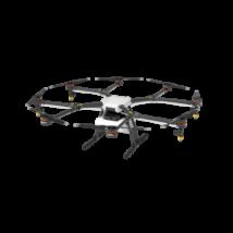 DJI Agras MG-1 permetező mezőgazdaság drón