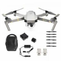DJI Mavic Pro Platinum Fly More Combo Drone