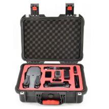 DJI Mavic Pro safety carrying case - merevfalú biztonsági kézibőrönd -PGYtech