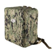 Phantom 4 Part 59 Wrap Pack (Camo Green) (Koffertartó textil hátizsák - terepmintás zöld)