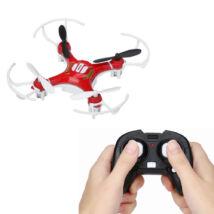 Mini drone S – 668-A4 - piros