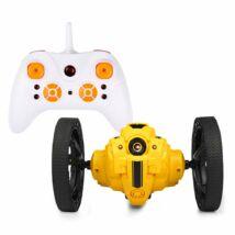 Ugráló drón, távirányítós autó, jumping set