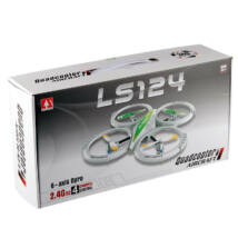 LS-124 Quadcopter drone