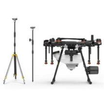 DJI Agras MG-1P RTK mezőgazdasági permetező drón