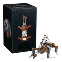 Star Wars Propel 74-Z : Speeder Bike drone- DELUXE BOX