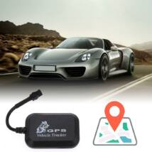 GSM / GPS /GPRS nyomkövető ( gyerekre, poggyászra, drónra, autóra)