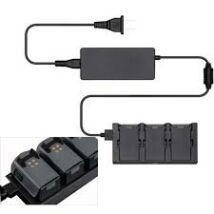 DJI Spark Part 5 Battery Charging Hub(akku töltő állomás)