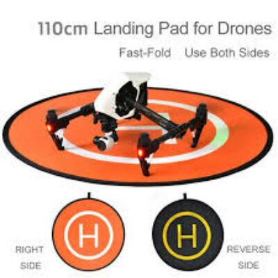 Drón leszállópálya 110cm Drone Landing Pad