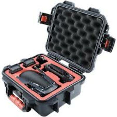 PGYTECH MAVIC Air Safety Carrying Case Mini - merevfalú, vízálló biztonsági bőrönd - mini