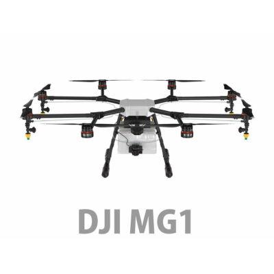 DJI Agras MG-1 permetező mezőgazdaság drón + 2 akku