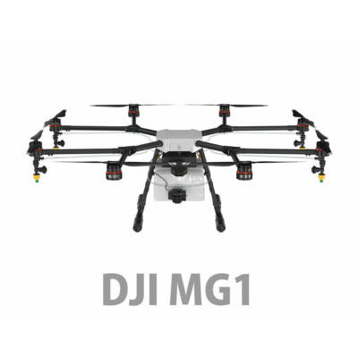 DJI Agras MG-1 permetező mezőgazdaság drón + töltő + akkumulátor