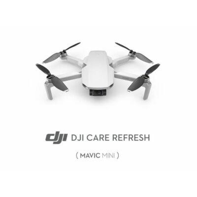 DJI Care Refresh (Mavic Mini biztosítás)