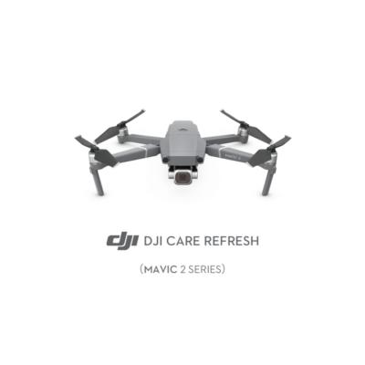 DJI Care Refresh (Mavic 2), biztosítás, kiterjesztett garancia
