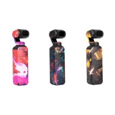 Osmo Pocket - Skin (Colorful set)