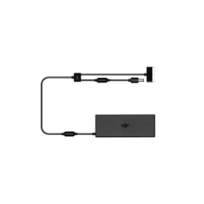 160W Power Adapter (without AC cable) (Phantom 4)