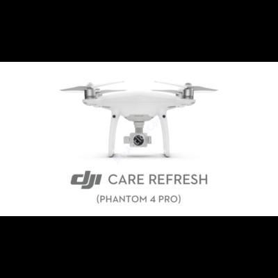 DJI Care Refresh (Phantom 4 Pro kiterjesztett garancia)