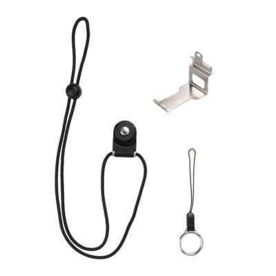 DJI Spark távirányítóhoz nyakpánt - SPARK - Remote Controller Clasp (Black)