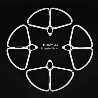 Phantom 4 Part 2 Propeller Guard (Propellervédő keret)