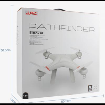 Path Finder drone
