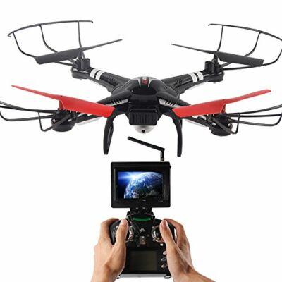 Q222 Quadcopter Drone