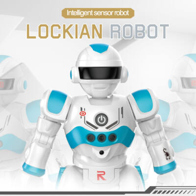 RC Intelligens Robot