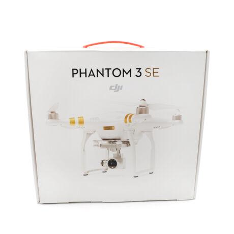 DJI Phantom3 SE 4K Drón