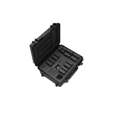 Inspire 2 Part 49 Battery Station (For TB50)(EU) add on