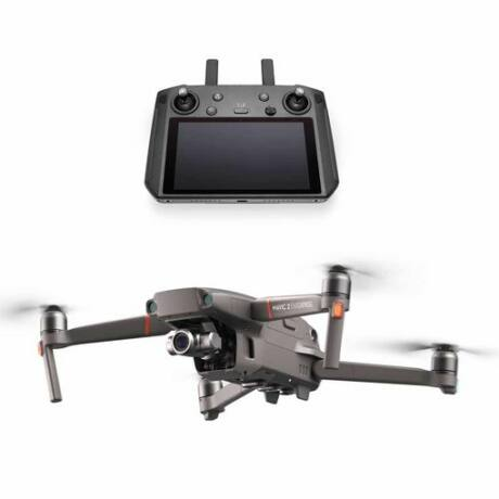 DJI Mavic 2 Enterprise (Zoom) - Universal Edition with Smart Controller