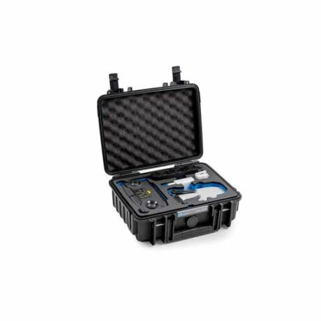 DJI Mavic Mini - Transportkoffer B&W Typ 1000 - MAVIC MINI biztonsági bőrönd