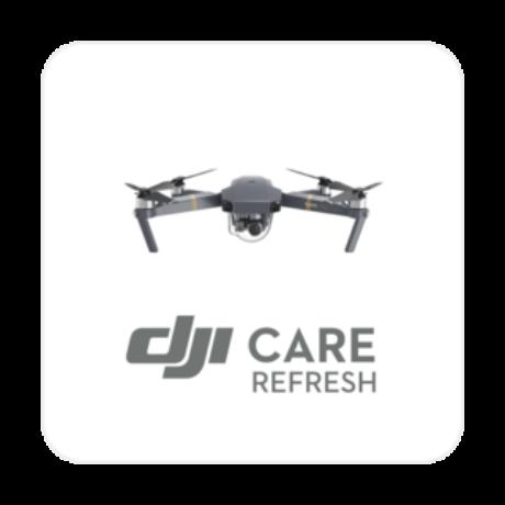 DJI Care Refresh (Mavic Pro biztosítás,  kiterjesztett garancia))