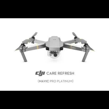 DJI Care Refresh (Mavic Pro Platinum) EU - kiterjesztett garancia