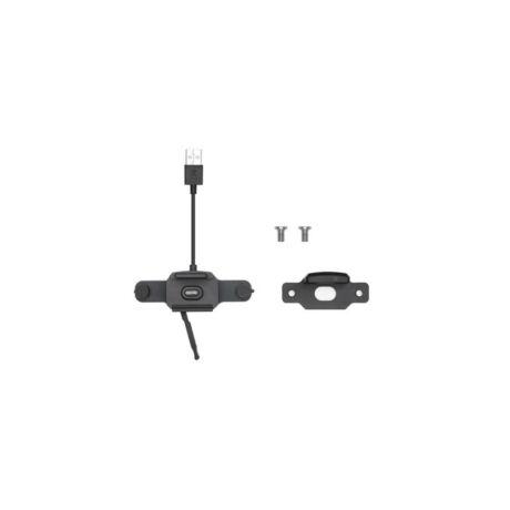 CrystalSky Part 3 Remote Controller Mounting Bracket (Távirányító kijelző csatlakozó Mavic/Spark távhoz)