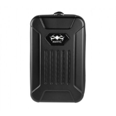 DJI Mavic Pro hardshell case biztonsági hátizsák , Mavic logóval