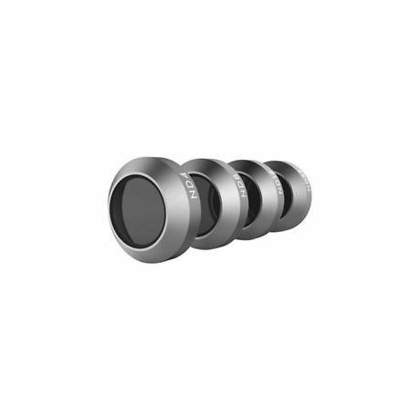 DJI Mavic - Filter set gyári  (ND4/ND8/ND16/ND32)