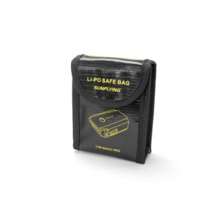 Mavic Li-Po Battery Safety Bag - biztonsági akkumulátor tartó Mavic Pro -hoz
