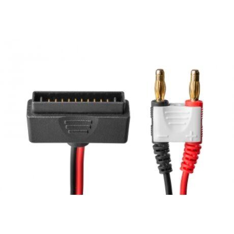 Sky RC 18AWG Banana Connector to DJI Mavic BatteryAdaptor Cable 200mm