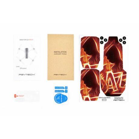 DJI MAVIC 3M Scotchcal Skin-CO3 dekor fólia