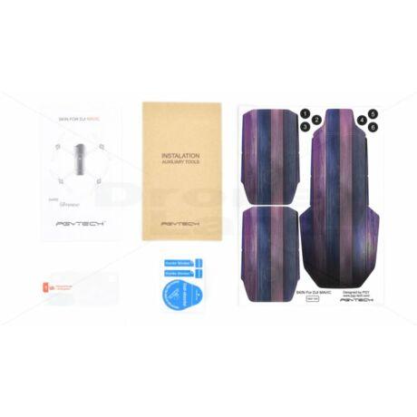 MAVIC 3M Scotchcal Skin-W4 - dekor fólia