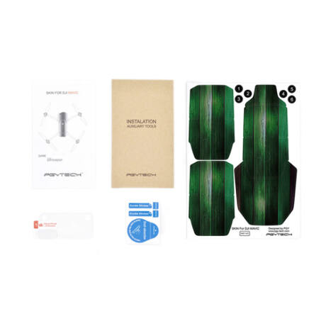 MAVIC 3M Scotchcal Skin-W3 dekor fólia