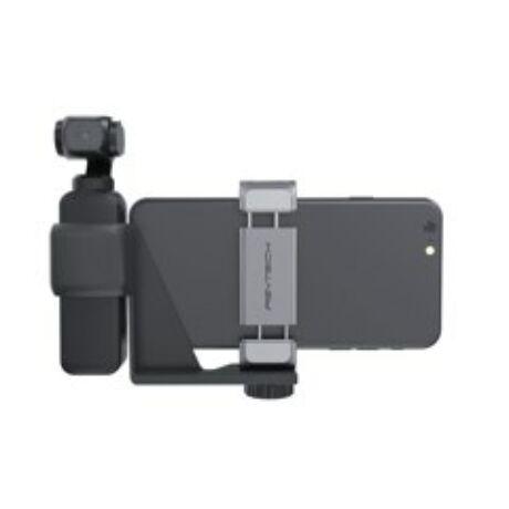 PGYTECH Osmo Pocket Telefontartó szett
