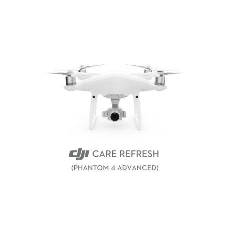 DJI Care Refresh Phantom 4 Advanced kiterjesztett garancia