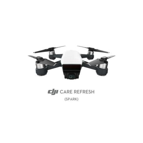 DJI Care Refresh (Spark biztosítás, kiterjesztett garancia)
