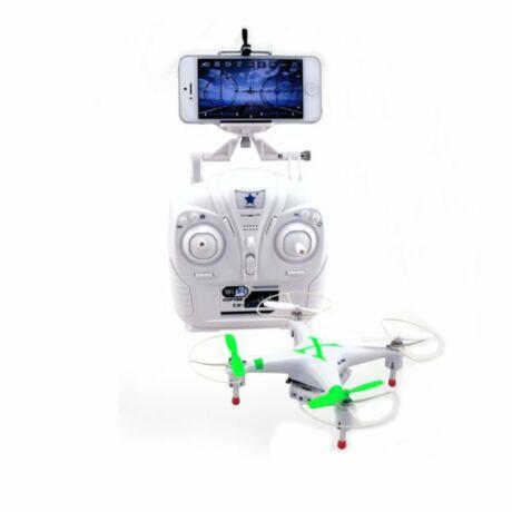 Cheerson CX-30W WIFI kamerás drón