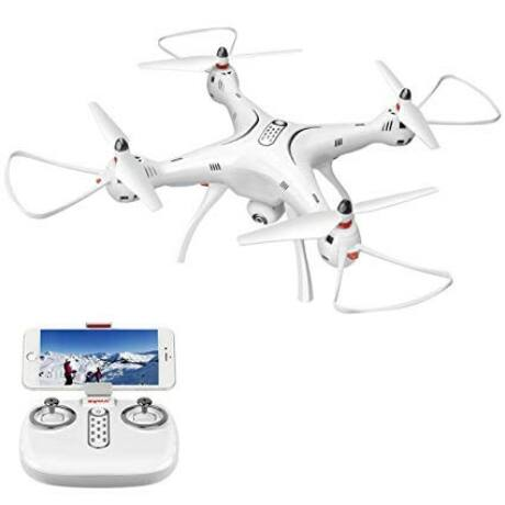 SYMA X8PRO GPS WiFi FPV drón